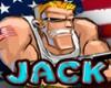 Jack - The Doom of Zombie